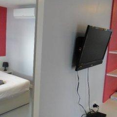 Отель Rest@Patong Таиланд, Патонг - отзывы, цены и фото номеров - забронировать отель Rest@Patong онлайн удобства в номере