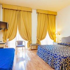 Отель Benivieni 3* Номер категории Эконом с различными типами кроватей фото 7