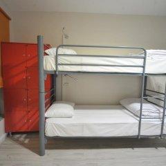 Vegan Bella Vista Hostel комната для гостей фото 3