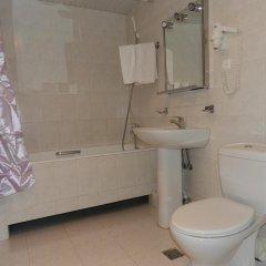 Отель Harsnaqar ванная
