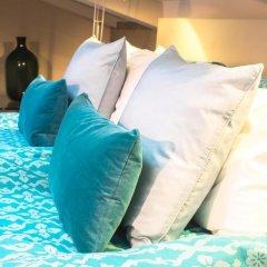 The 5th floor Hotel 3* Номер Делюкс с различными типами кроватей фото 14
