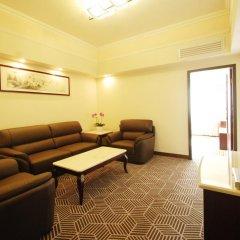 Overseas Chinese Friendship Hotel 3* Люкс повышенной комфортности с различными типами кроватей