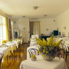 Отель Villa Anita Италия, Церковь Св. Маргариты Лигурийской - отзывы, цены и фото номеров - забронировать отель Villa Anita онлайн питание фото 3