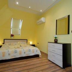 Отель Guesthouse Ana-Val Сандански комната для гостей фото 5