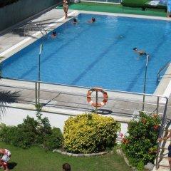 Апартаменты Apartment Escor Калафель бассейн