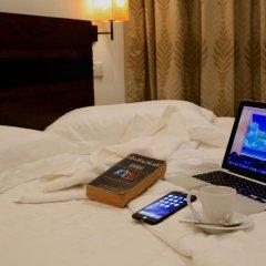 Nature Trails Boutique Hotel 3* Улучшенный номер с различными типами кроватей фото 12