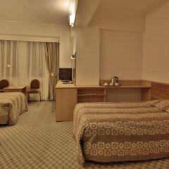 Altinyazi Otel 4* Стандартный номер с различными типами кроватей фото 7