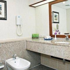 Ramee Royal Hotel 4* Стандартный номер с различными типами кроватей фото 7