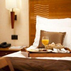 Отель Best Western Premier Collection City 4* Стандартный номер фото 14
