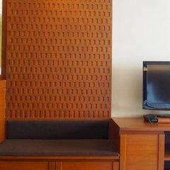 Отель Ramada Plaza by Wyndham Bangkok Menam Riverside 5* Номер Делюкс с двуспальной кроватью фото 13
