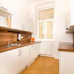 Отель Central Vienna-Living Premium Suite в номере фото 2