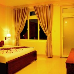 1001 Hotel 3* Стандартный номер фото 5