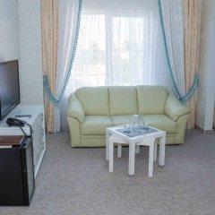 Гостиница Малибу Люкс с разными типами кроватей фото 27