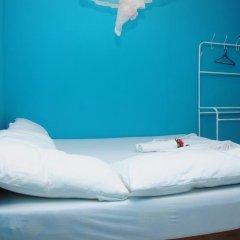Отель Levi's Tourist – Anuradhapura Стандартный номер с двуспальной кроватью фото 3