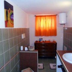 Отель Villa Cuba Фонтане-Бьянке ванная