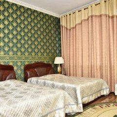 Гостиница Interia Казахстан, Нур-Султан - отзывы, цены и фото номеров - забронировать гостиницу Interia онлайн комната для гостей