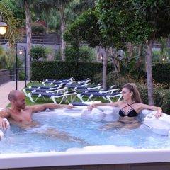 Diamond Hotel And Resort Naxos Taormina Таормина бассейн фото 3