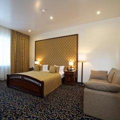 Гостиница Метелица 4* Стандартный номер разные типы кроватей фото 11