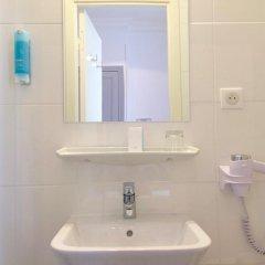 Hotel Villa Rose 3* Стандартный номер с различными типами кроватей фото 2