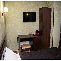 Сити Отель Стандартный номер фото 3