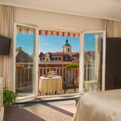 Отель Grand Bohemia 5* Люкс фото 3