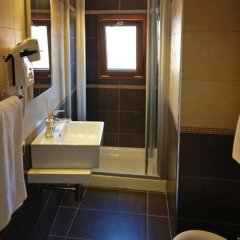 Hotel Torino ванная фото 2