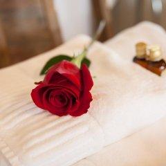 Отель La Freixera 4* Номер Делюкс с различными типами кроватей фото 5