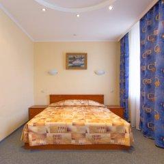 Отель Нео Белокуриха комната для гостей фото 2