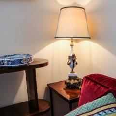 Отель Rome King Suite удобства в номере фото 2