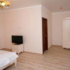 Гостевой дом Dasn Hall 4* Стандартный номер с двуспальной кроватью фото 7