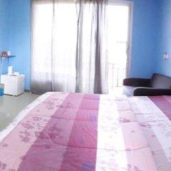 Отель Preawwaan Seaview Ko Laan Номер категории Эконом с различными типами кроватей фото 31