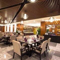 Delin Hotel Шэньчжэнь питание фото 2