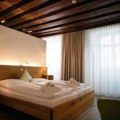 Отель Arthotel Blaue Gans 4* Стандартный номер с различными типами кроватей фото 3