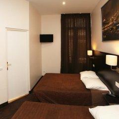 Отель Trocadéro 2* Стандартный номер фото 7