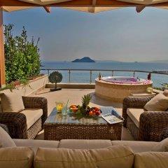 Sianji Well-Being Resort 5* Люкс с различными типами кроватей фото 9