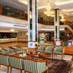 Mulia Hotel интерьер отеля фото 3