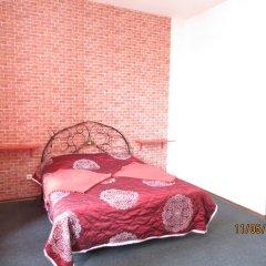 Хостел Nomads GH комната для гостей фото 3