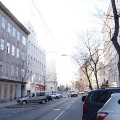 Апартаменты W.B. Apartments - Fendigasse фото 2