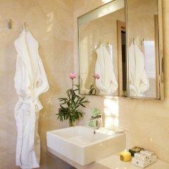 Отель Starhotels Metropole 4* Представительский номер с различными типами кроватей фото 8