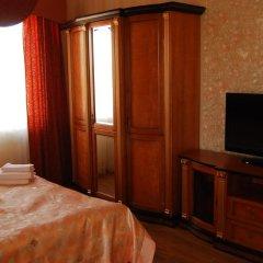 Гостиница Анри Стандартный номер с двуспальной кроватью фото 7