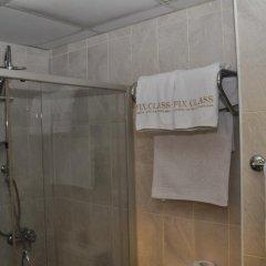 Отель Fix Class Konaklama Ozyurtlar Residance Студия с различными типами кроватей фото 2