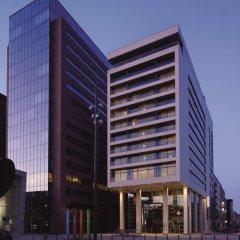 Lindner Wtc Hotel & City Lounge Antwerp 4* Полулюкс фото 6