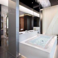 Отель Melia Vienna 5* Представительский люкс с различными типами кроватей фото 15