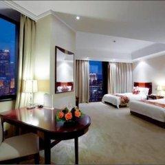 Tianyu Gloria Grand Hotel Xian комната для гостей фото 2