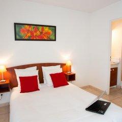 All Suites Appart Hotel Merignac комната для гостей фото 6