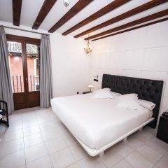 Отель Posada del León de Oro 4* Стандартный номер с различными типами кроватей фото 5