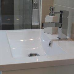 Отель Wiigo Lisbon ванная фото 2