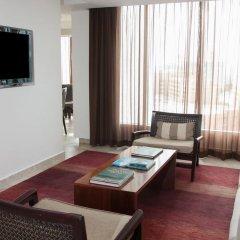 Отель Reflect Krystal Grand Cancun Улучшенный номер с различными типами кроватей фото 19