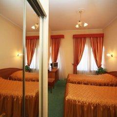 Мини-Отель Элегия Санкт-Петербург комната для гостей фото 5