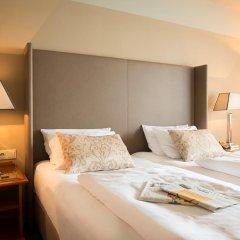 Отель The Ascot Hotel Германия, Кёльн - 1 отзыв об отеле, цены и фото номеров - забронировать отель The Ascot Hotel онлайн комната для гостей фото 2